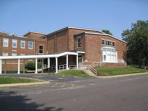 Brentwood High School MO