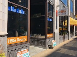 HSG Realty Office in St Louis