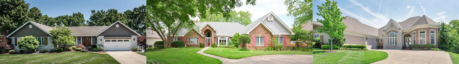 Astounding Lake St Louis Real Estate Homes For Sale In Lake St Home Interior And Landscaping Pimpapssignezvosmurscom